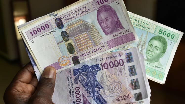 Le Franc Cfa Freine T Il L économie Des Pays