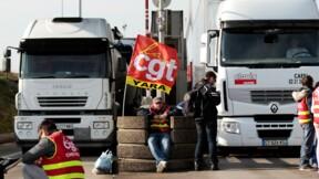 Code du travail : attention, les routiers vont entrer dans le mouvement!