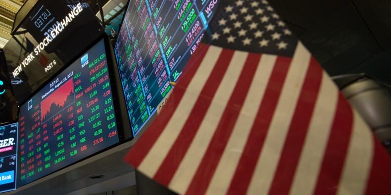 En attendant une réunion de la Fed, Wall Street poursuit son envol