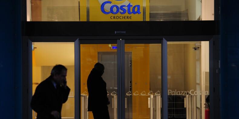Costa Croisières lance les travaux pour son 1er paquebot au GNL destiné au marché mondial
