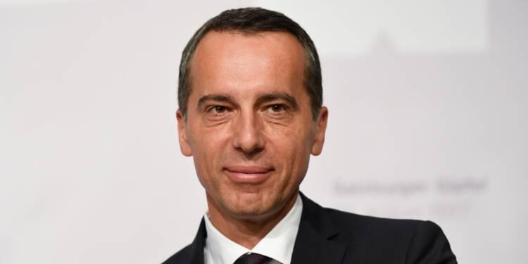 L'Autriche hostile à l'élargissement de la zone euro souhaité par Juncker