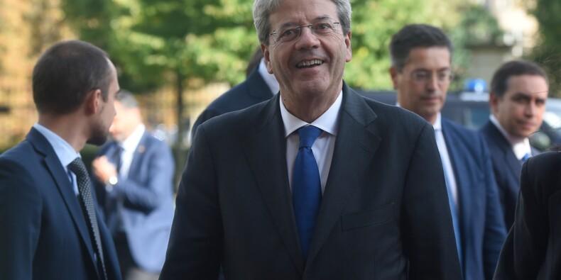 Super ministre UE des Finances: soutien sous condition de Rome et Athènes