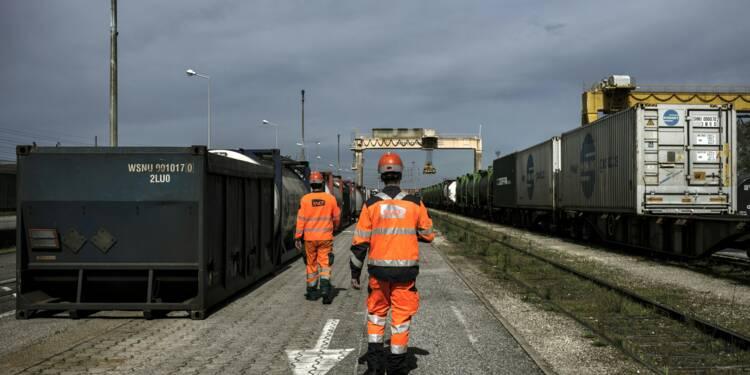 La Cour des comptes inquiète pour le fret ferroviaire