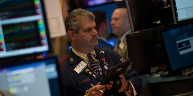 Wall Street emmène le Dow Jones et le S&P 500 à de nouveaux records