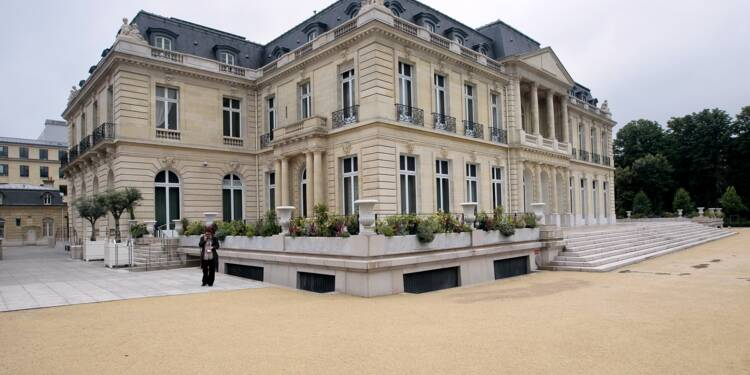 L'OCDE apporte son soutien aux réformes de Macron