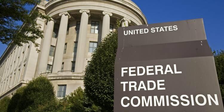 Equifax: enquête du régulateur américain du commerce après le piratage