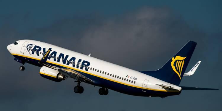 Ryanair supprime 2.000 vols jusqu'à fin octobre, pagaille pour les voyageurs