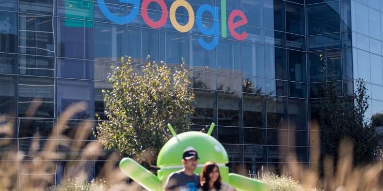 Google poursuivi par trois ex-employées pour discrimination salariale