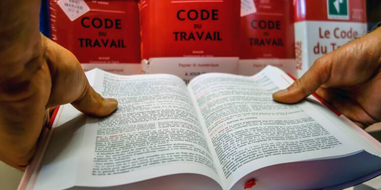 Code du travail: la sixième ordonnance adoptée en conseil des ministres
