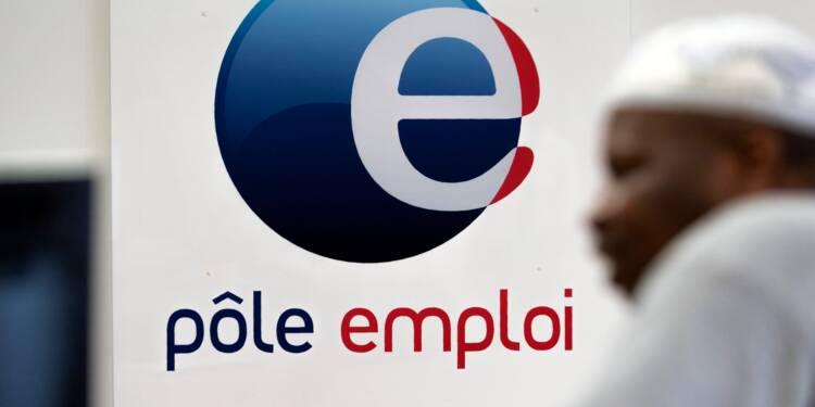 Les syndicats de Pôle emploi s'inquiètent de possibles baisses d'effectifs