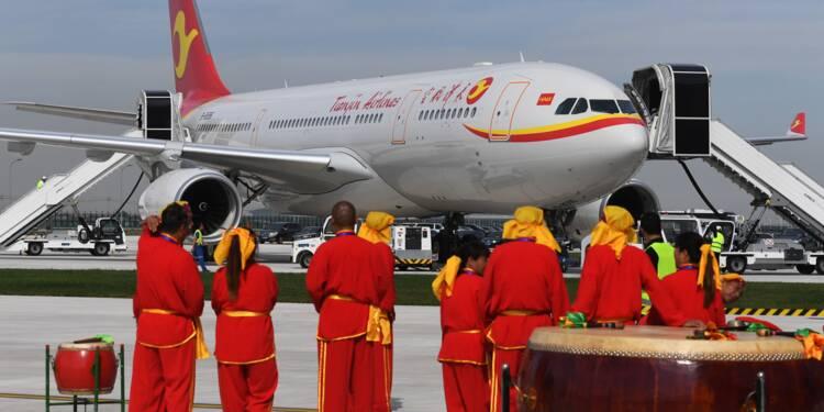 Airbus ouvre en Chine un centre de finition, nouvel atout face à Boeing