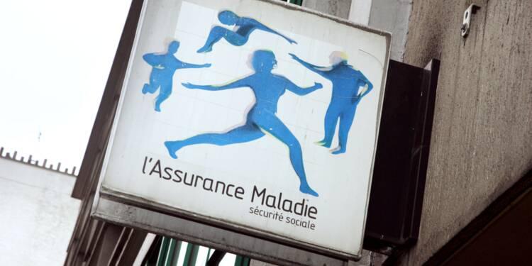 """Cour des comptes: des transferts """"opaques"""" masquent la mauvaise santé de l'Assurance maladie"""