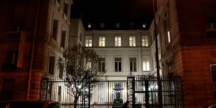 Le siège du PS pourrait valoir 55 millions d'euros