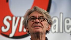FO: Mailly, un rassembleur chahuté en fin de mandat