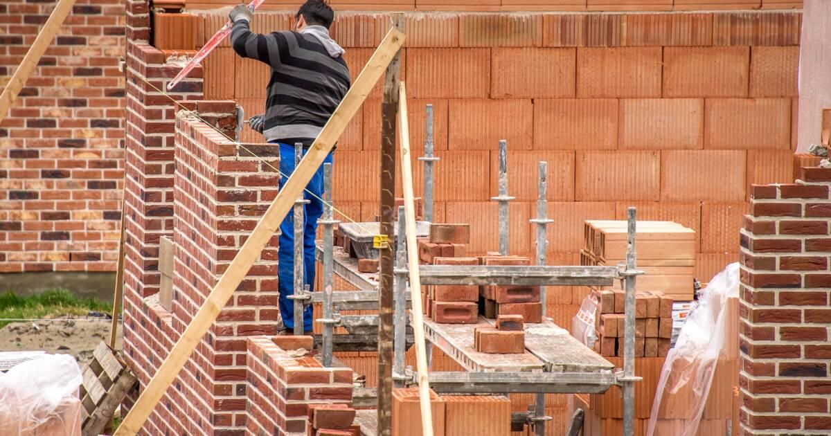 Faire construire sa maison la fin du r ve pour les for Site web pour construire votre propre maison
