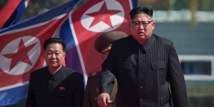 Nucléaire: un arsenal de sanctions renforcé pour décourager Pyongyang
