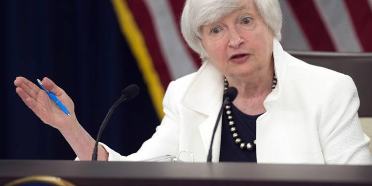 Les deux missions de la Fed: plein emploi et lutte contre l'inflation
