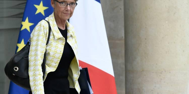 """Canal Seine-Nord: l'exécutif annonce un """"compromis"""" pour relancer le projet"""