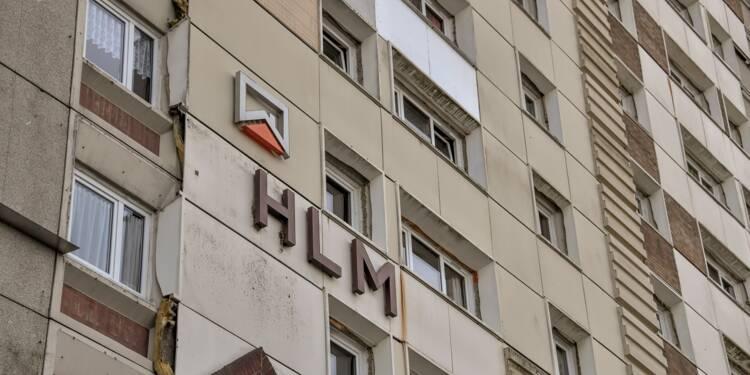 Economies budgétaires: organismes HLM et entreprises du BTP tirent la sonnette d'alarme