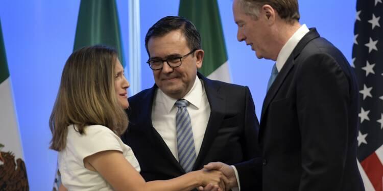 Aléna: vers une troisième session de négociations tendue