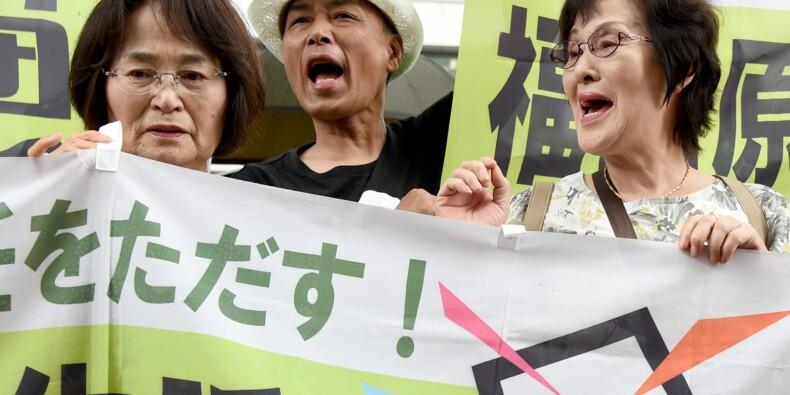 Japon: Tepco jugé responsable de la catastrophe de Fukushima, pas l'Etat