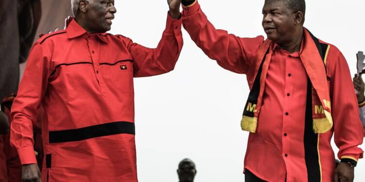 L'Angola, une affaire de famille