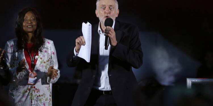 Royaume-Uni: revitalisé pour son congrès, le Labour se prépare au pouvoir