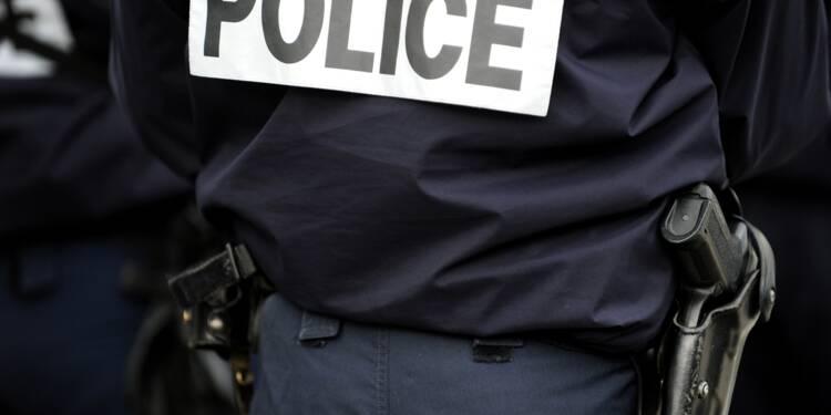 France: deux personnes projetant des attentats arrêtées