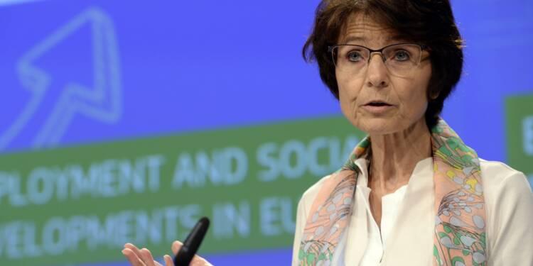 L'UE peine à trouver un accord sur le travail détaché