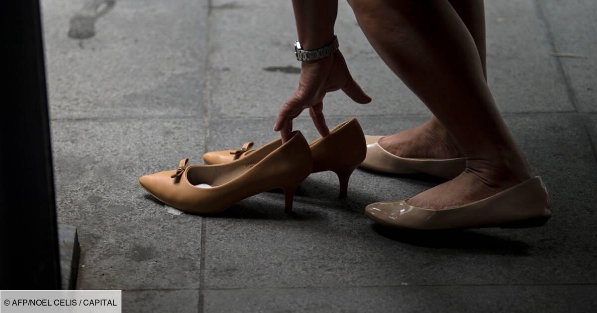 Philippines: interdit d'obliger ses employées à porter des