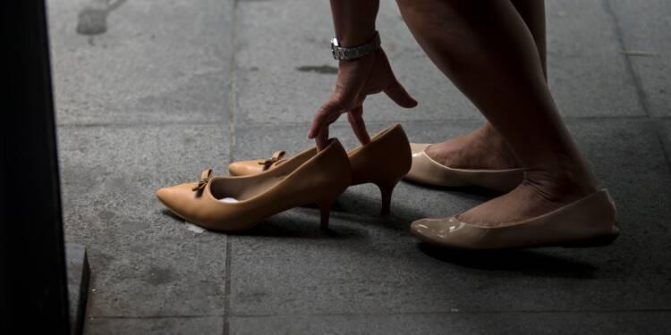 Philippines: interdit d'obliger ses employées à porter des talons