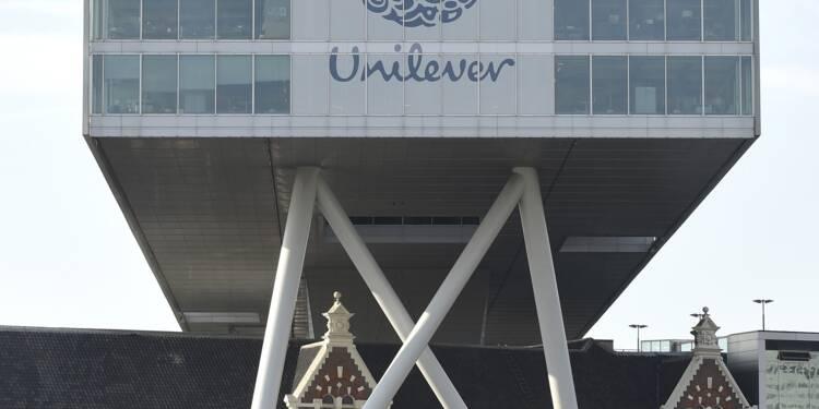 Unilever rachète une société coréenne de cosmétiques