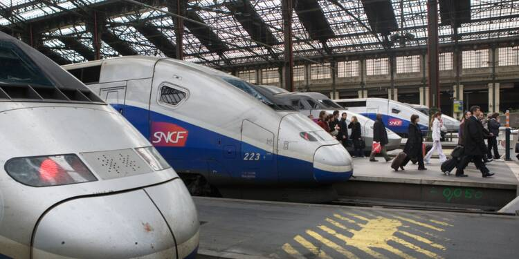 Le TGV devient franco-allemand avec la fusion d'Alstom et Siemens