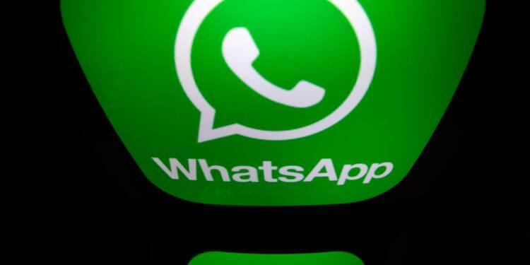 WhatsApp perturbé en Chine, Pékin serre la vis avant une réunion du Parti