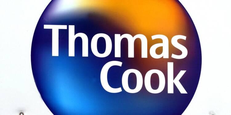 Bel été pour Thomas Cook, reprise en Turquie et en Egypte