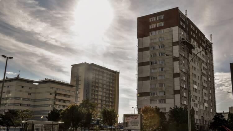 Le budget 2018 du logement, une douche froide pour les organismes HLM