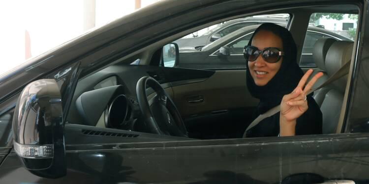 Incarcérée en 2011 pour avoir conduit, une Saoudienne a hâte de reprendre le volant