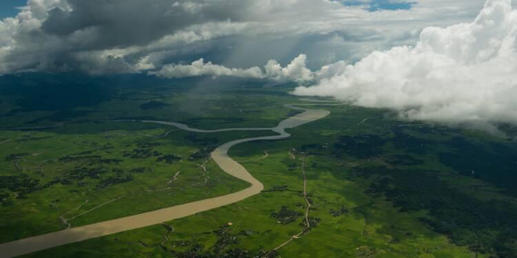 Crise des Rohingyas: la Chine soutient la Birmanie... et ses intérêts économiques