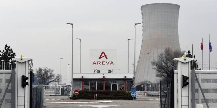 EDF sommé par l'ASN d'arrêter provisoirement la centrale nucléaire du Tricastin