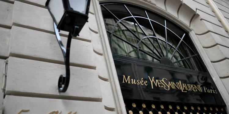 Le premier musée Yves Saint Laurent inauguré à Paris