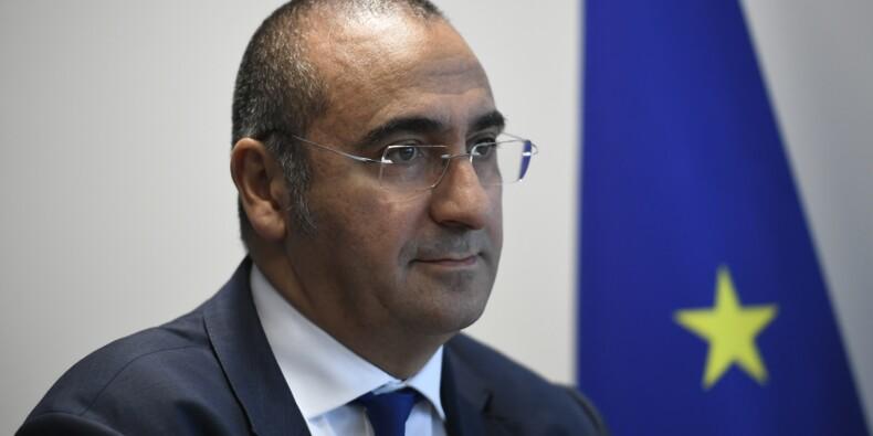 """La menace jihadiste vient désormais """"principalement"""" de l'intérieur, selon le patron de la DGSI"""