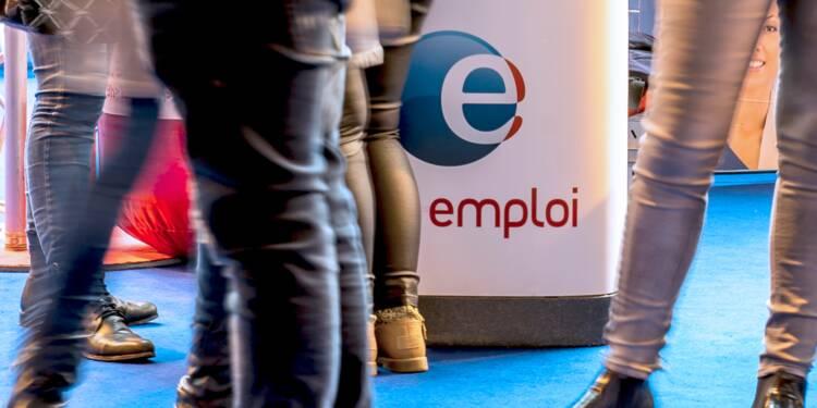 Le taux de chômage en France devrait reprendre sa baisse, selon l'Insee
