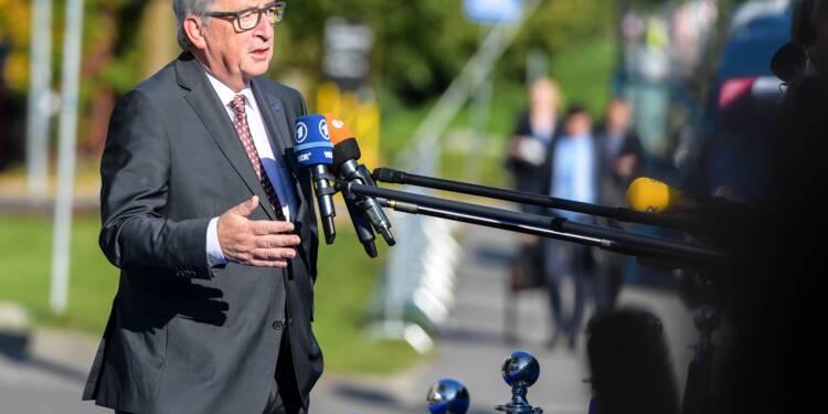 L'UE déplore l'insuffisance des progrès sur le Brexit
