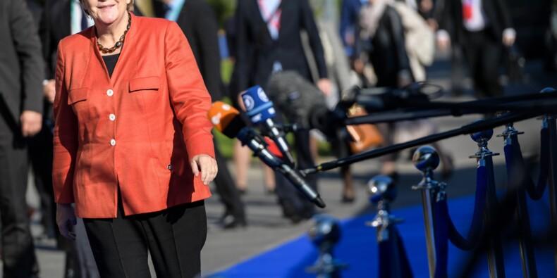 L'UE déplore les faibles progrès sur le Brexit