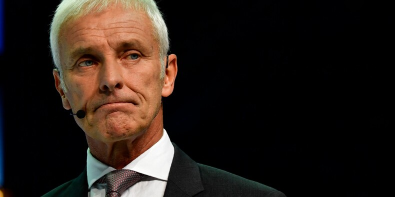 Dieselgate: Volkswagen passe 2,5 milliards de provisions supplémentaires