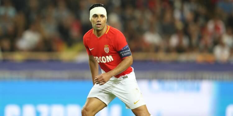 Ligue 1: Monaco attendu au rebond, derby Nice-Marseille