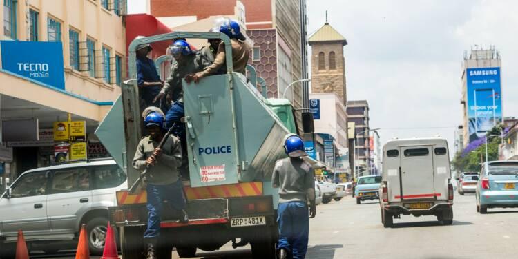 Zimbabwe: le grand retour du spectre de l'hyperinflation
