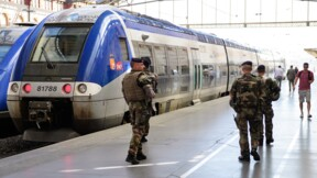 Attentat à Marseille : deux personnes tuées au couteau, l'assaillant abattu