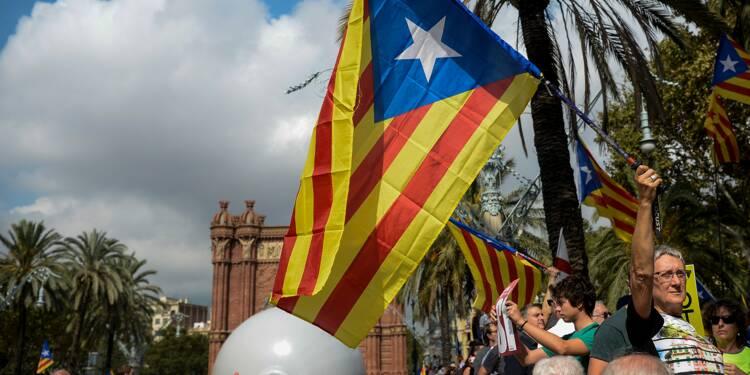 La Catalogne, ce poids lourd de l'économie espagnole