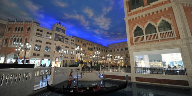 Le magnat des casinos de Macao Lawrence Ho lorgne le nouveau marché japonais